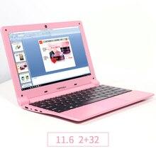 P5-01 TOPOSH laptop 11.6 inch Intel quad-core Processor Intel Z8350 RAM 2GB 32GB Expandable SSD Ultralight  notebook laptop