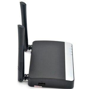 Image 5 - MT7620A 802.11n 300Mbps Wireless WiFi Router USB Wi Fi Repeater OPENWRT/DDWRT/Padavan/Keenetic omni II Firmware 128M Ram/32M Rom