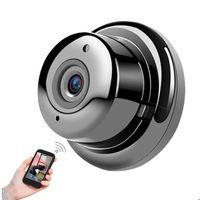 CCTV network Web Camera 960P/1080P IP Camera Wifi Camara IP Fisheye Mini Video Surveillance Cameras Baby Canera
