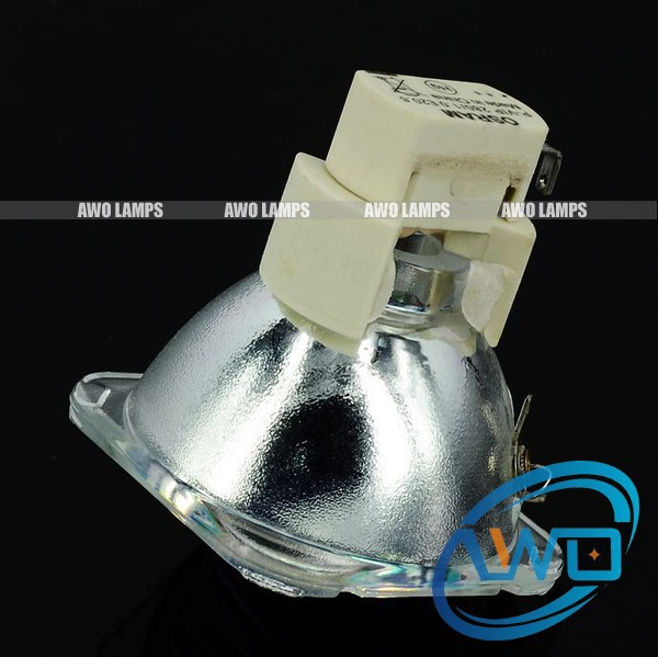 цена на 5J.06W01.001 Original projector bare lamp for BENQ EP1230/MP722/MP723 projector