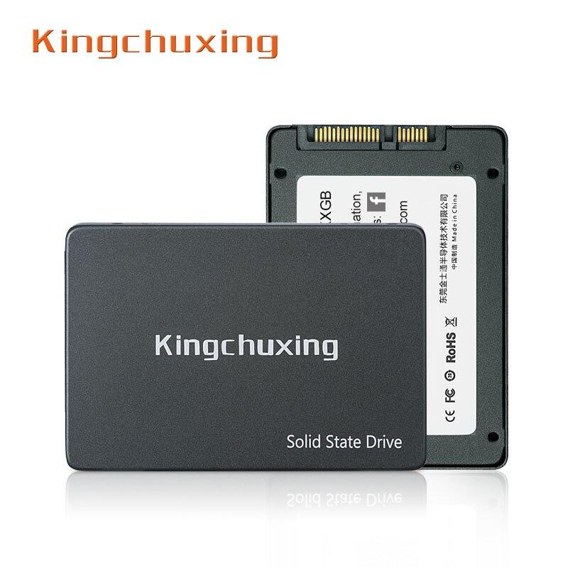 Disco a stato Solido ssd hard disk drive hdd interno 2.5 pollice per laptop computer PC mlc ssd 60 64 gb 120 128 gb 240 256 gb 512 gb 1 TB