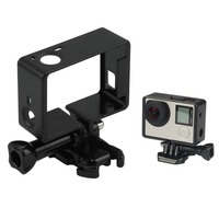 New arrival  1pcs Standard Frame Mount Protective shell Frame Camera for GoPro HD Hero 3 Camera