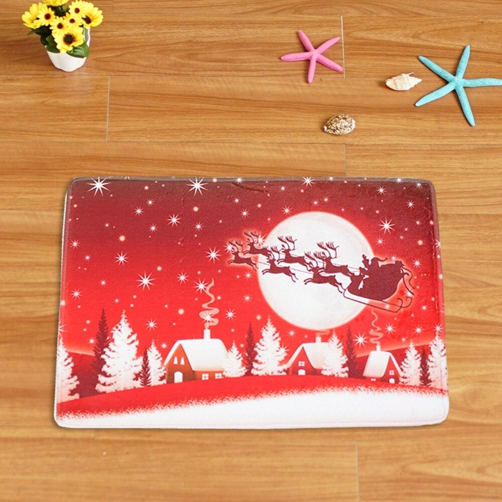 Aliexpress.com : Buy Comfortable life Christmas Floor Entrance Door ...
