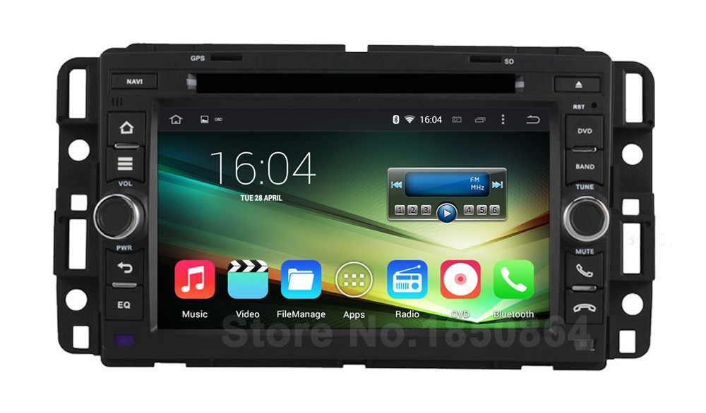 ᗑquad Core Android 5 1 1 Car Dvd Dvd Player Gps For
