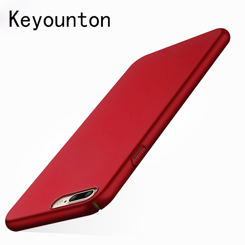 Eastion Case for Apple iPhone 7 / 7 Plus Cases ultra slim