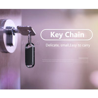 Mini Key Chain USB Style 8GB Portable Recording Pen Digital Sound Audio Voice Professional Recorder Dictaphone With MP3 Player