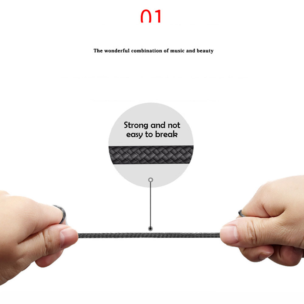 Buy Leegoal In Ear Earphones 35mm Plug Super Bass 3 5mm Jack Wiring Diagram Combo Stereo Wire Control Music Universal Earplugs For Mp3 Xiaomi Android Phones From Reliable