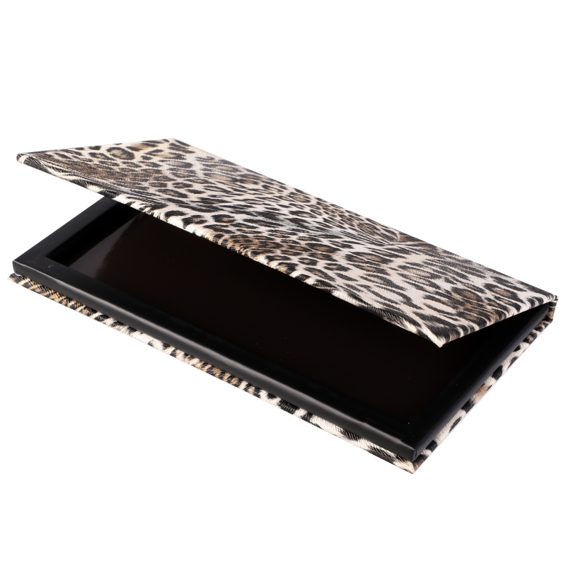 GUJHUI Sexy Eye Shadow Empty Box Magnetic Palette Makeup Tool Kit Pad Case With Mirror Makeup Tool