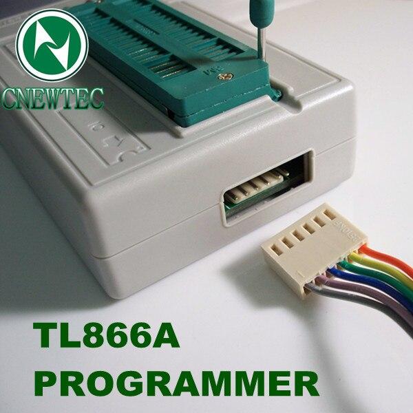 Электронные компоненты и материалы TL866A USB