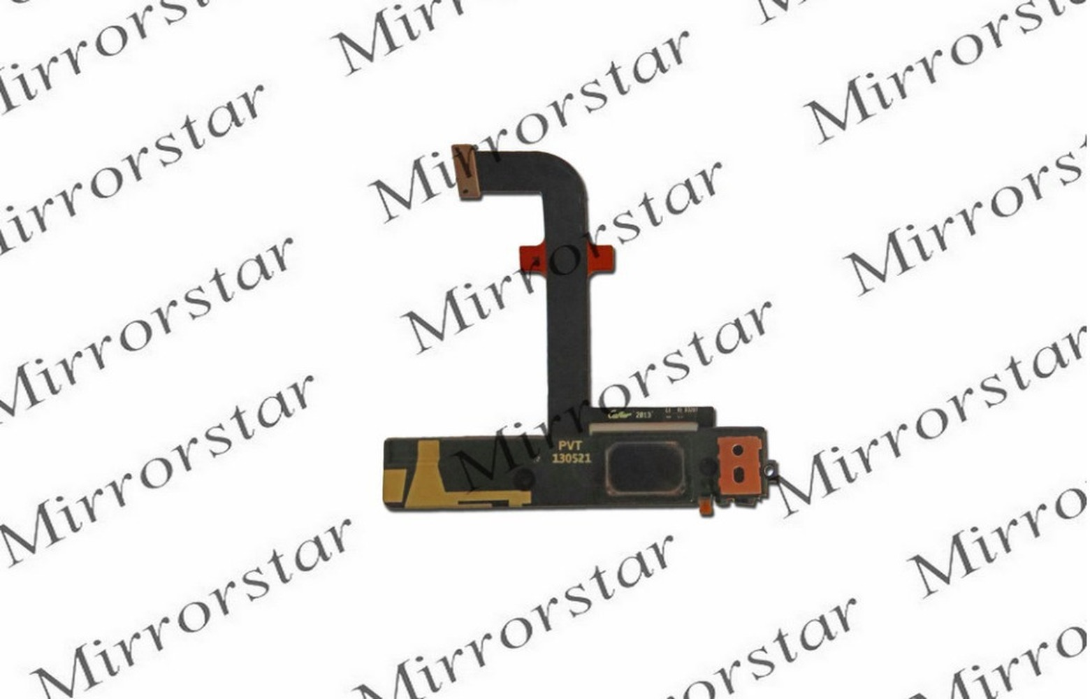 Micro Usb Charge Board + Loud Speaker + Microphone Flex Cable FPC For Lenovo K900 Cell Phone