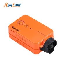 RunCam 2 HD 1080P מצלמה 60fps FOV 120 תואר רחב זווית WiFi עם סוללה עבור FPV מירוץ drone RC QAV210 250 Quadcopter
