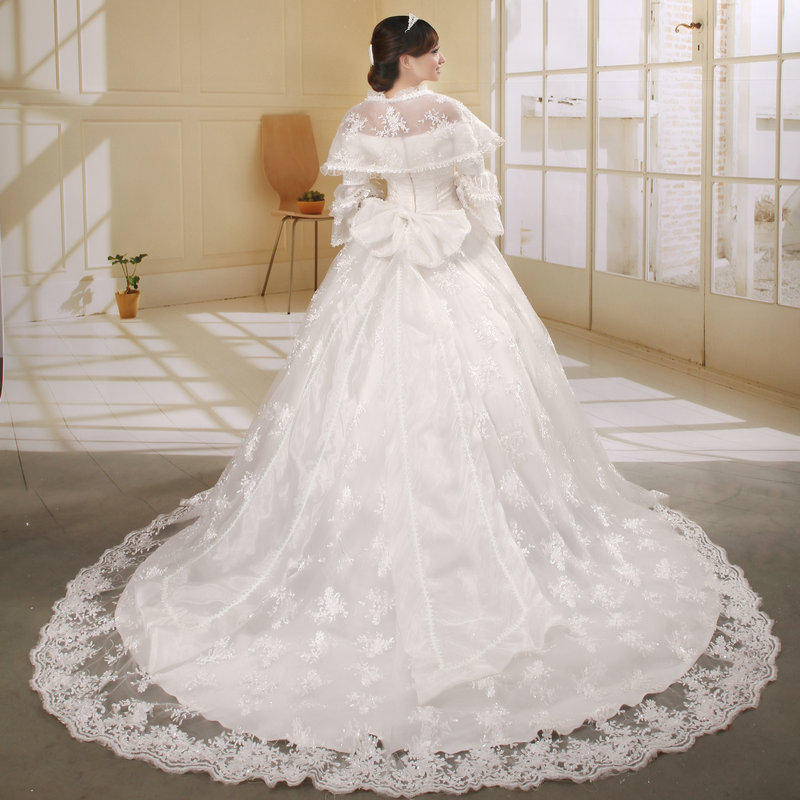 Online buy wholesale fairytale ball gowns from china for Fairytale ball gown wedding dresses