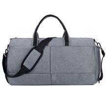 370b3eb9fdab Outdoor Sports Fitness Travel Duffle Totes Nylon Bag Bucket Travelling Handbag  Basketball Yoga Hand Bags Waterproof