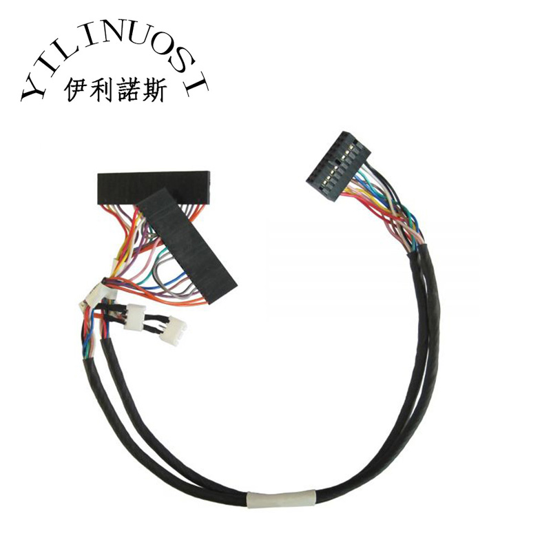 Original Flora LJ-320P Printer Old Models Printhead Cable flora lj 320p printer raster sensor cable