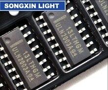 2500 pièces ULN2003ADR SOP16 ULN2003A SOP ULN2003 SMD nouveau et original IC livraison gratuite