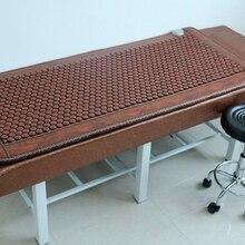 Free Shipping beauty spa Bed Mattress ocher Heating Cushion Health