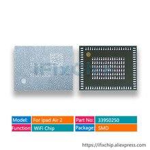10 قطعة/الوحدة ل ipad air 2 ل ipad 6 عالية درجة الحرارة wifi ic 339S0250 (فقط ل wifi النسخة) A1566