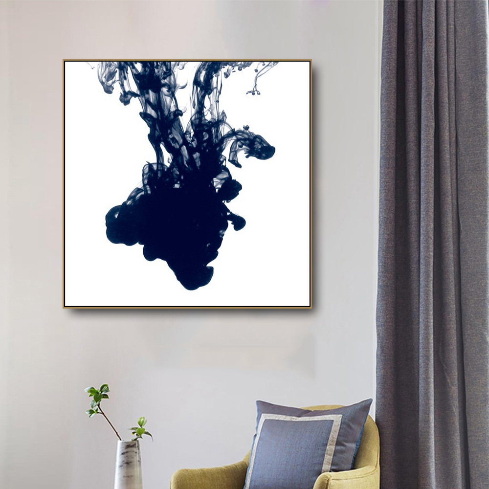 Painting & Calligraphy Ink Waterccolor Prints Canvas Decoration Pictures Posters For House Living Room Bedroom Home Wall Art
