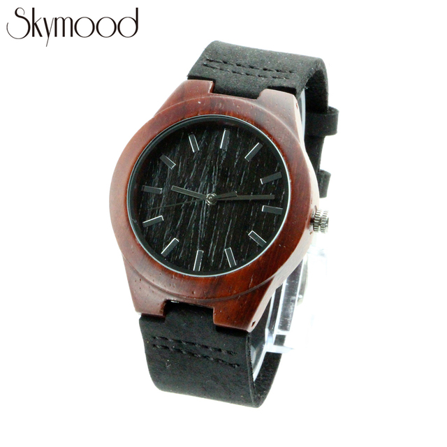 Us 268 Custom Logo 2018 Online Shopping Wooden Watch Watches Brands Chinese Best Mens Watches Under 500 In Quartz Watches From Watches On