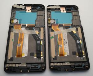 """Image 3 - ESC 5.5 """"Per HTC One E9 Più Display LCD + Touch Digitizer Assembly vetro Dello Schermo Per HTC One E9 più E9 + Display Con Telaio + Strumenti"""