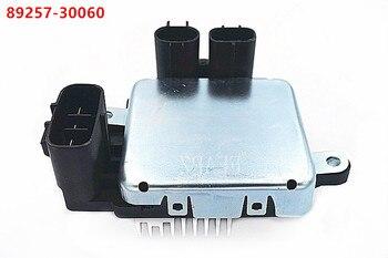 Controler Modul Fan Gebläse Control Modul Wasser Kühler für LEXUS LS430 LS460 LS600H SC430 ES350 8925730090 8925748020