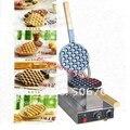 Бесплатная доставка 2 шт./лот 110В 220В электрическая вафельница Bbubble машина для яиц вафельница машина
