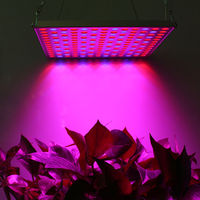 New 45W Led Grow Light Panel With Red Blue Spectrum For Hydroponics Greenhouse Indoor Grow Tent
