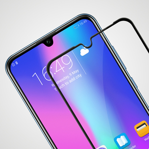 Image 2 - Huawei P Smart 2019 Tempered Glass Huawei P Smart 2019 Glass Nillkin CP+ 2.5D Full Coverage Screen Protector