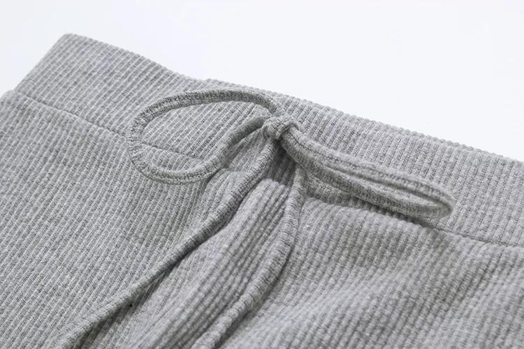 HTB1A.uSNFXXXXc3XVXXq6xXFXXX7 - Tracksuit Women Sexy Ribbed Hoodies Set Casual Long Sleeve JKP055