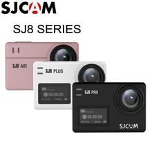 SJCAM SJ8 Pro / SJ8 Plus / SJ8 Air WiFi Helmet Sports Action Camera DV - Presale (Small Retail Box included Simple Accessories)