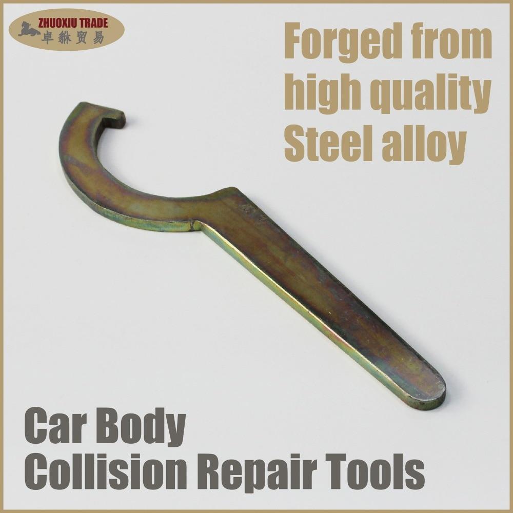 Hot Sale Metal hook pair hook auto body frame tool - Rbassbepi