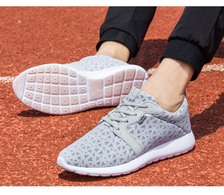 Trainers Women 2017 Fashion Flat Heels Casual Shoes Woman Low Top Summer Sport Women\'s Shoes Valentine Runner Shoes Flats ZD58 (23)