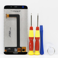 Elephone S7 LCD Display And Touch Screen Assembly Screen Digitizer Replacement Tools For Elephone S7 Mobile