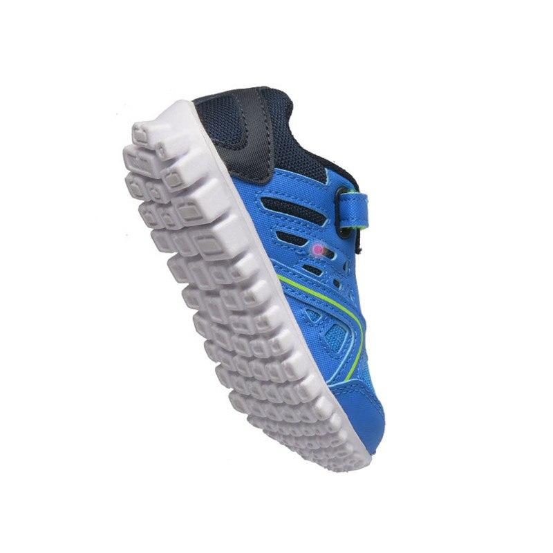 REEBOK Kids Boys Sneakers Lekkie Tłumienie Oddychające Chłopcy - Obuwie dziecięce - Zdjęcie 3