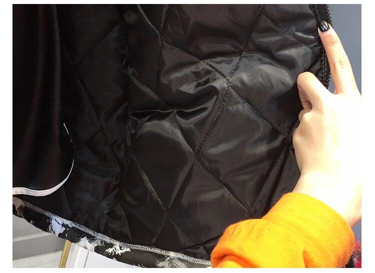 Hiver À Femmes Hommes Coton Long Cheveux 2018 Pour vent Et Zipper Manteau Rembourré Coupe Chaud Collier green Branches blanc Épaississement Parkas En Capuchon Camouflage Green vnddFq