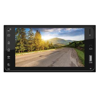 """Adeeing For Toyota Corolla 7"""" Android 8.0 A7 Quad Core 1GB+16GB Wifi GPS Mirror Link USB MP4 MKV MP5 Bluetooth Player"""