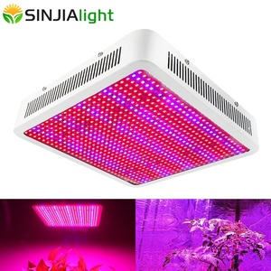 800W Full Spectrum LED Grow Li