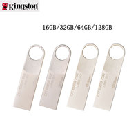 Original Kingston 100 MB S High Speed Data Transfer DT SE9 G2 USB 3 0 Metal