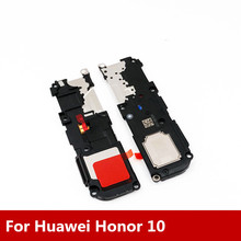 New Loudspeaker Buzzer Ringer For Huawei Honor 10 Call Speaker Loud Receiver Board Complete Parts