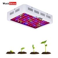 300W Led Grow Lighting 100 3 Watt Chip Full Spectrum Cob Led Plant Light For Hydroponic