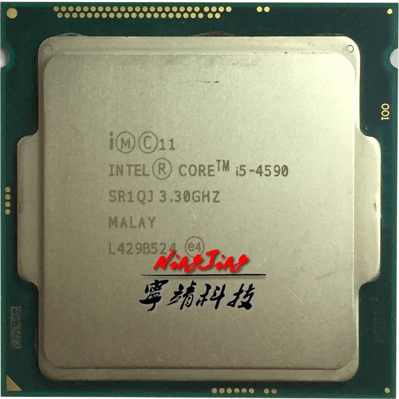 intel q6600 vs i5 4590