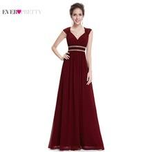 Ever-Pretty Robes De Soirée Femmes Forme ...