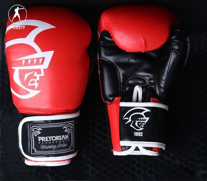 Shiv Naresh Teens Boxing Gloves 12oz: 10OZ 16OZ High Quality Pretorian Muay Thai Twins Boxing