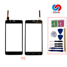 5.5'' Touch Screen GlassFor Blackview P2 Digitizer Mobile
