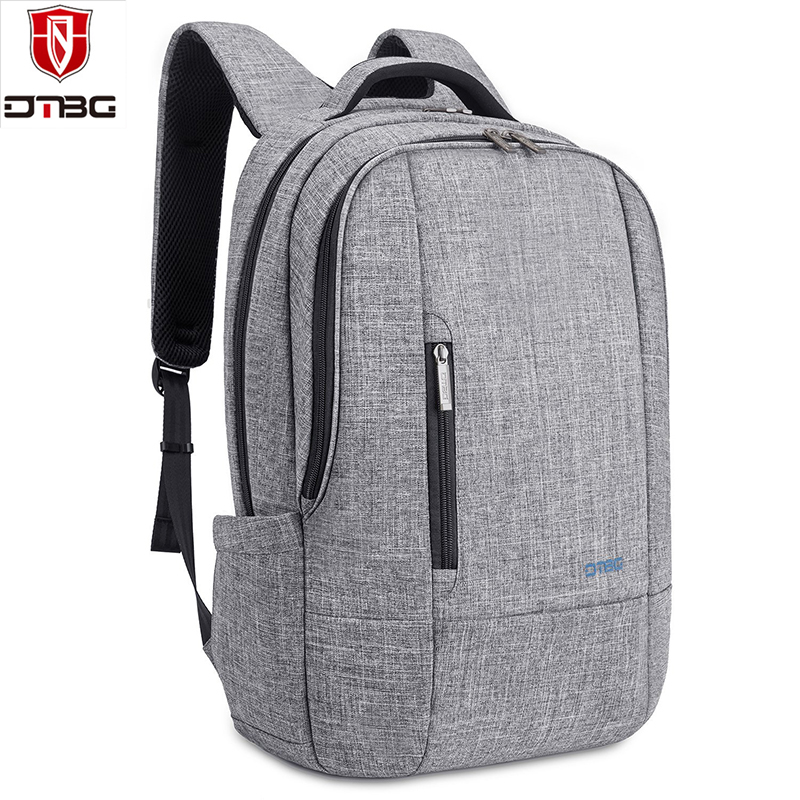 DTBG Brand Men Laptop Backpack for 17.3 Inch Laptop Travel Backpack Women Multifunction Large Capacity School Bag For Teenagers balang brand school backpack for teenagers boys girls large capacity travel backpack for men 15 6 inch laptop waterproof bags