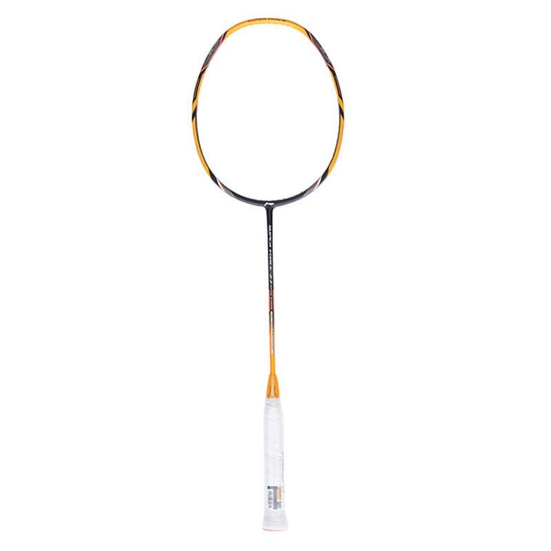 Li-Ning Professional Badminton Rackets Carbon High Quality Li Ning Badminton Sports Racquet LiNing Sports Single AYPM222 EAMJ17