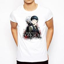 Tokyo Ghoul Men T shirt