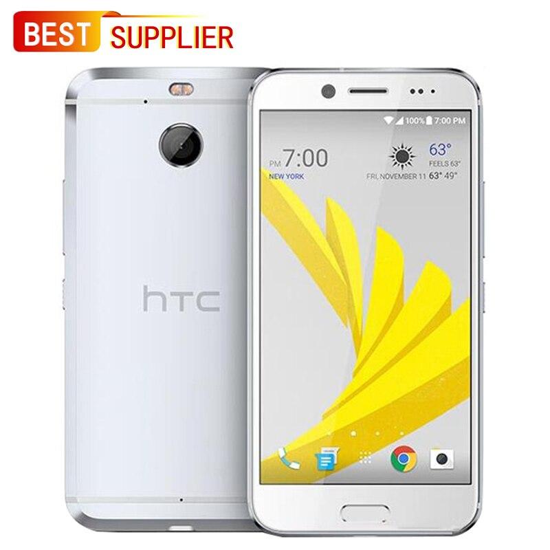 Abierto Original HTC 10 EVO Smartphone-32 GB, 3 GB RAM, 4G LTE, 5,5 pulgadas, parece nuevo, 1 año