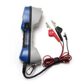 Téléphone d'essai de Machine de contrôle de télécommunication de téléphone d'appareil de contrôle de téléphone imperméable de MT-8100