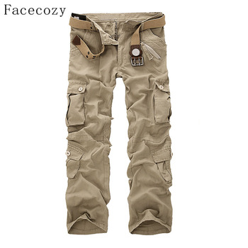 Tactical Military Sports Pants for Outdoors 1